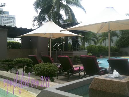 A Makati Shangri-La Stay (day 2), Cymplified!