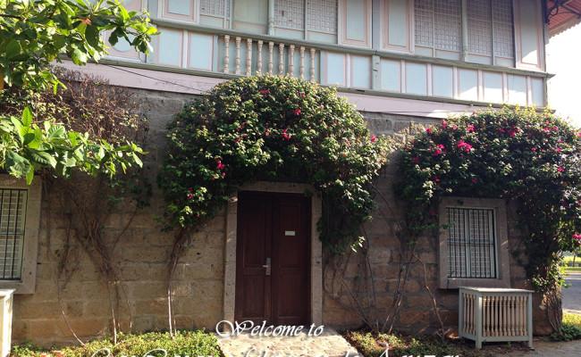 Family Getaway: Las Casas Filipinas de Acuzar, Cymplified!