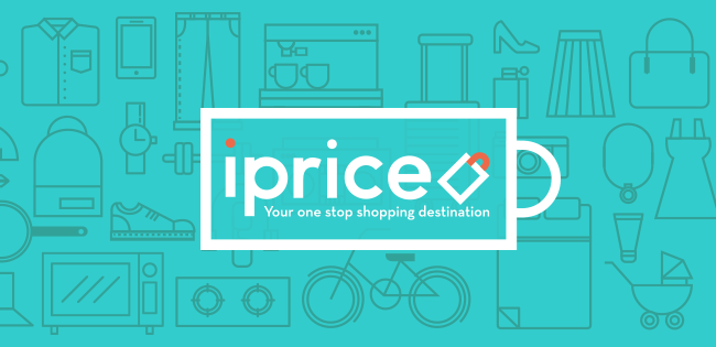 Online Shopping with iprice, Cymplified!