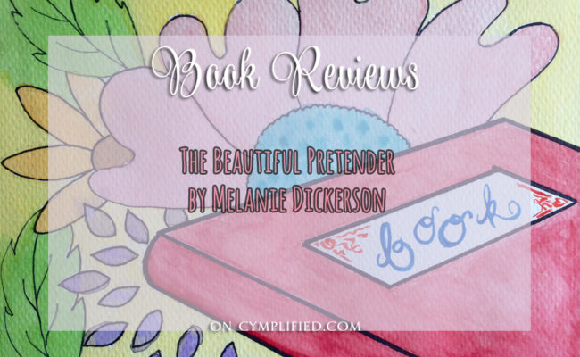 the beautiful pretender cymplified book review