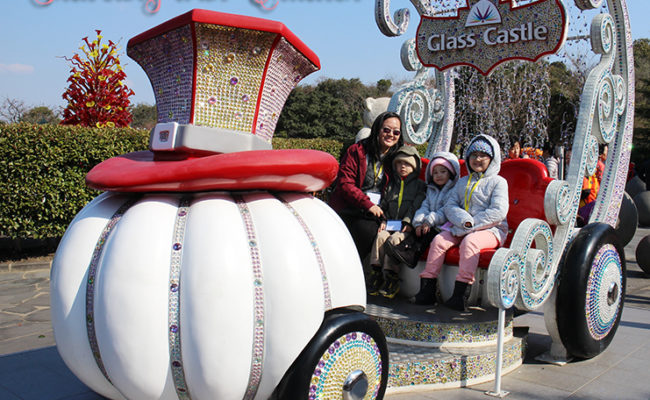 Family Getaway: Why I Like Traveling with Children 4 to 9 Years Old, Cymplified!